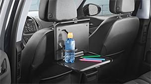 Opel Zafira Tourer – FlexConnect – Priročna mizica