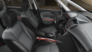 New Opel Zafira Tourer - Cosmo