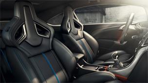 Opel Astra GTC - OPC