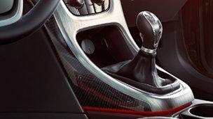 Opel Astra GTC - Трансмиссии