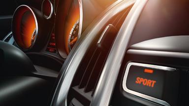 New Opel Astra GTC - FlexRide