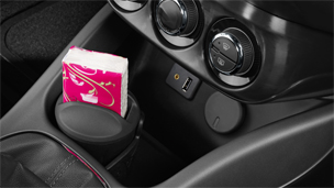 New Opel Astra GTC - Floor Mats, Velours Carpet