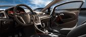 Opel Astra GTC - Ieskats salonā