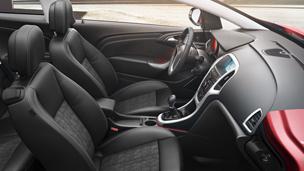 Новый Opel Astra GTC - Sport