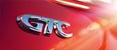 Opel GTC - Détails