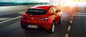 Opel GTC - Außenansichten