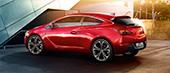 Opel GTC - Välisvaated