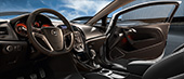 Opel GTC - Innenansichten