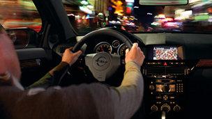 Opel Astra - Информационно-развлекательные системы