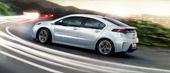 Opel Ampera - Außenansichten