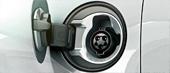 Opel Ampera - Nahaufnahmen