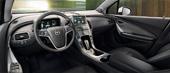 Opel Ampera - Innenansichten