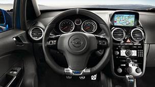 Opel Corsa 3θυρο - OPC