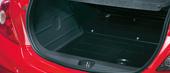 Opel Corsavan - Prikazi izbliza
