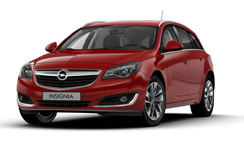 Opel Insignia Sports Tourer Sport