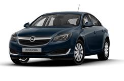 Opel Insignia 5-ovinen - Edition
