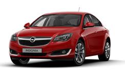 Opel Insignia 5-ovinen - Sport