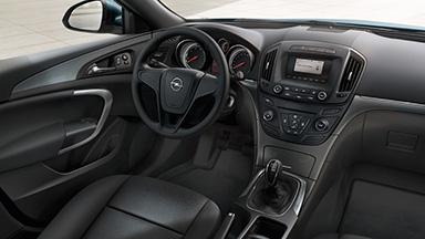Opel Insignia седан – Аудиосистема R300