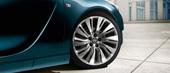 Opel Insignia 4-uşi - Prim planuri