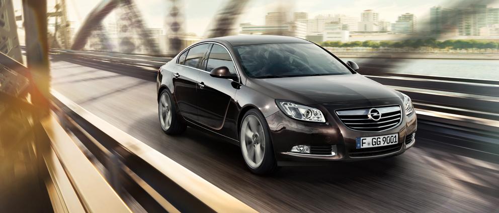 Opel insignia eva innova