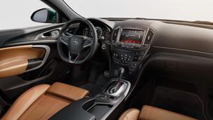 Opel Insignia седан – Cosmo
