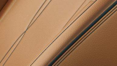 Nowy Opel Insignia sedan - Luksusowe tapicerki skórzane