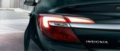 Новый Opel Insignia седан – оборудование