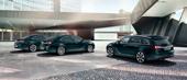 Новый Opel Insignia седан – Дизайн внешнего вида