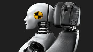 Новый Opel Insignia седан – Безопасность