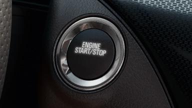 Новый Opel Insignia седан – Система Start/Stop