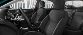 Opel Insignia 4-uşi - Vedere din interior