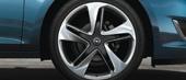 Opel Astra Sports Tourer - Zdjęcia detali