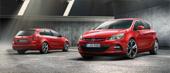 Opel Astra Sports Tourer - Zdjęcia nadwozia