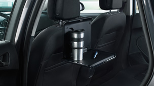 Opel Astra Sports Tourer - Komfort i wygoda