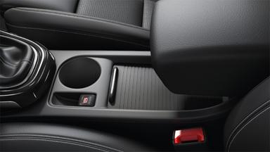 Opel Astra Sports Tourer - Hamulec postojowy sterowany elektrycznie