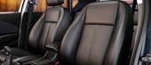 Opel Astra Sports Tourer - Zdjęcia wnętrza