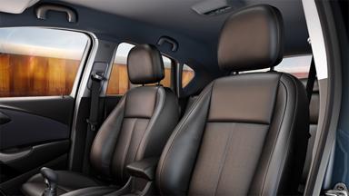 Opel Astra Sports Tourer - Ergonomiczne fotele AGR