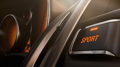 Opel Astra hatchback - Adaptacyjne zawieszenie FlexRide