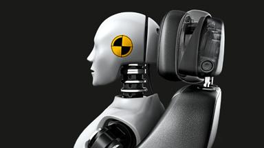 Opel Astra Hatchback - Bezpieczeństwo pasywne