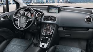 Opel Meriva - Cosmo Pack