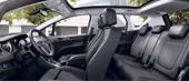Opel Meriva - Innenansichten