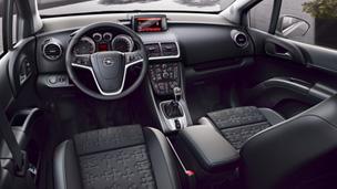 Opel Meriva - Cosmo Interior