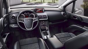 Opel Meriva - Cosmo