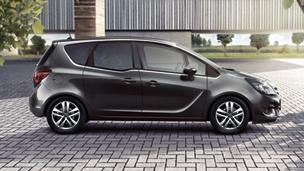 Új Opel Meriva – Active