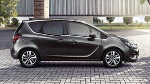 Opel Meriva - Drive