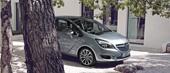 Opel Meriva - Dış Görünümler