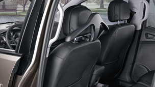 Opel Meriva - FlexConnect