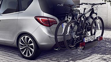 Opel Meriva - Bagażnik rowerowy FlexFix®