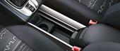 Opel Meriva - İç Görünümler