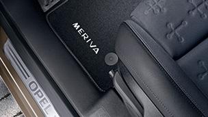 Opel Meriva - Komfort
